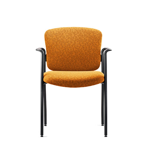 Neutral Posture Dice Guest Chair   $263