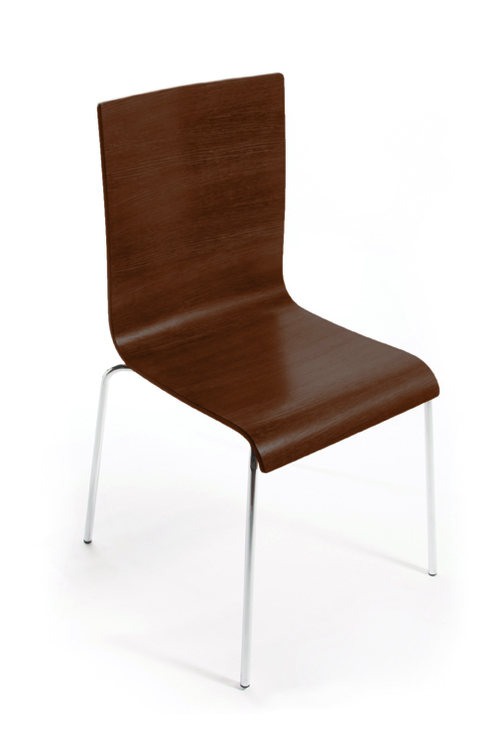 United Chair Veninure Wood Maple Guest Chair   $1,360