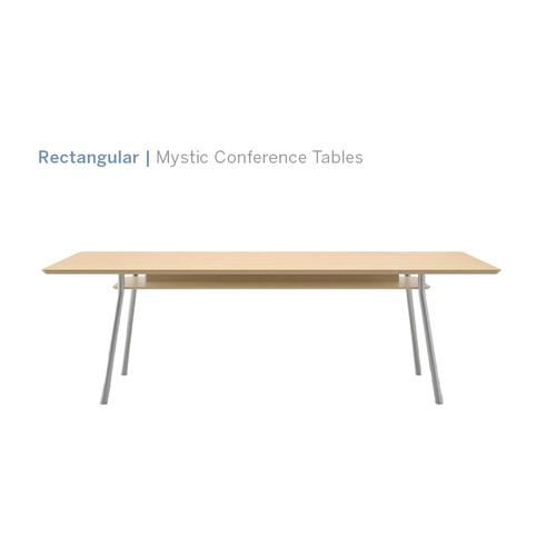 "Lesro Mystic 60"" Rectangular Table   630.00"