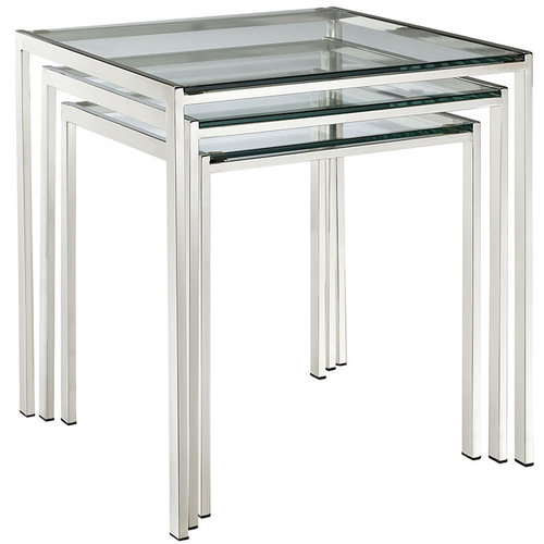 Modway Nimble Nesting Table   270.00