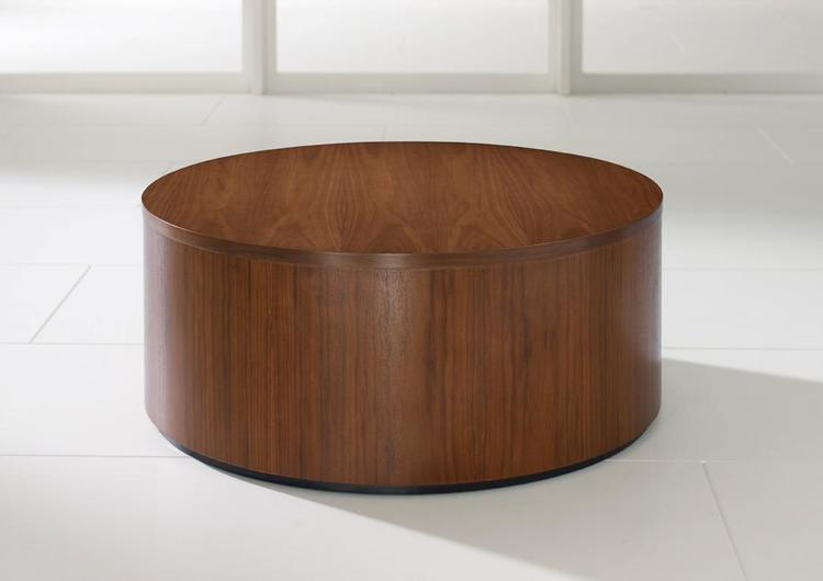 Darran Around Town Plinthe Base Accent Table   970.00