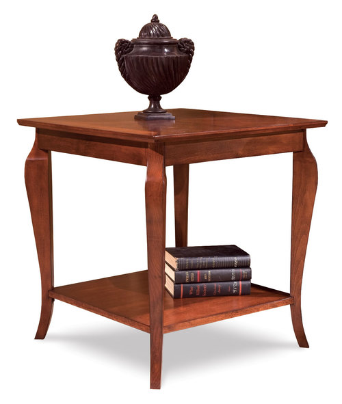 Fairfield Square End Table   593.00