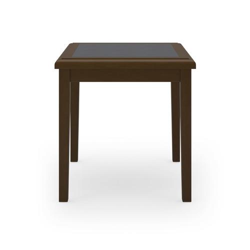 Lesro Belmont End Table   386.00