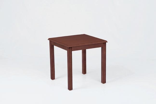 Lesro Franklin End Table   354.00