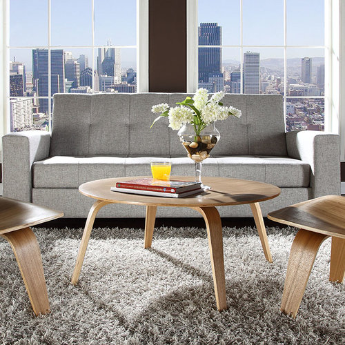 Modway Plywood Coffee Table   132.00