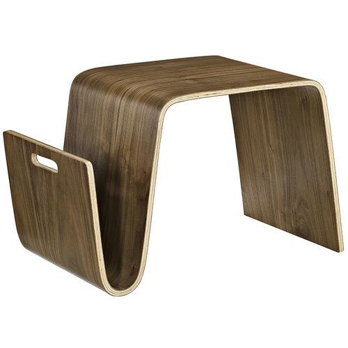 Modway Polaris Wood Side Table   151.00