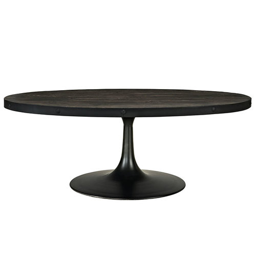 Modway Drive Wood Top Coffee Table   600.00