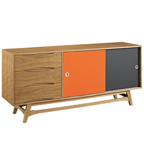 Modway Concourse Console Table   1,178.00