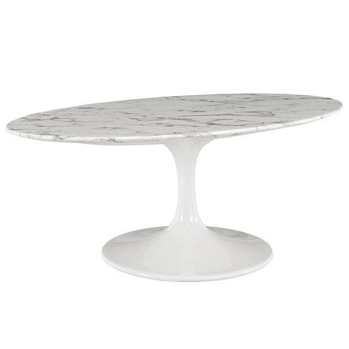 "Modway Lippa 42"" Coffee Table   473.00"