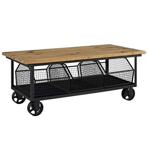 Modway Fairground Coffee Table   570.00