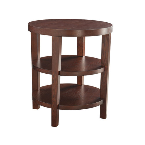 OFD Round End Table   789.00