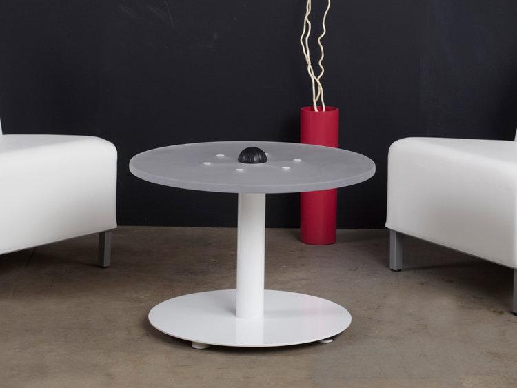 Sparkeology Eddie Circular Table   797.00