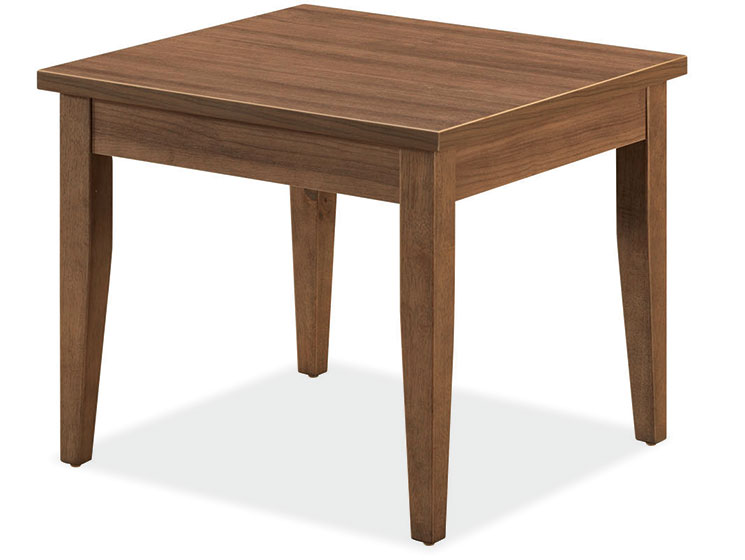 COE Laminate End Table   107.00