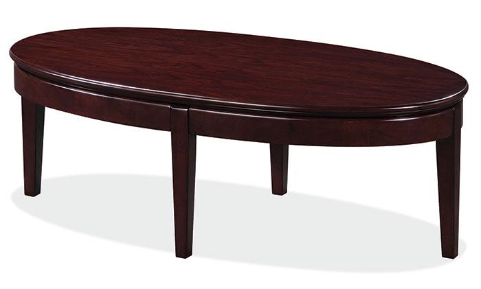 COE Veneer Wood Coffee Table   303.00
