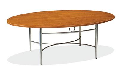 COE Malibu Laminate Coffee Table   619.00