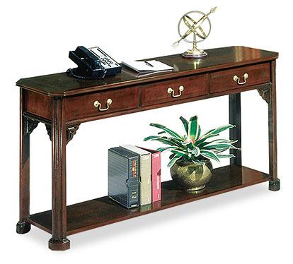 COE Governor's Reception Sofa Table   269.00