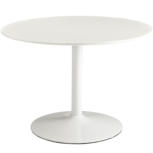 Modway Revolve Round Wood Dining Table   285.00