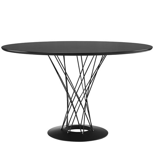 Modway Cyclone Round Wood Top Dining Table   426.00