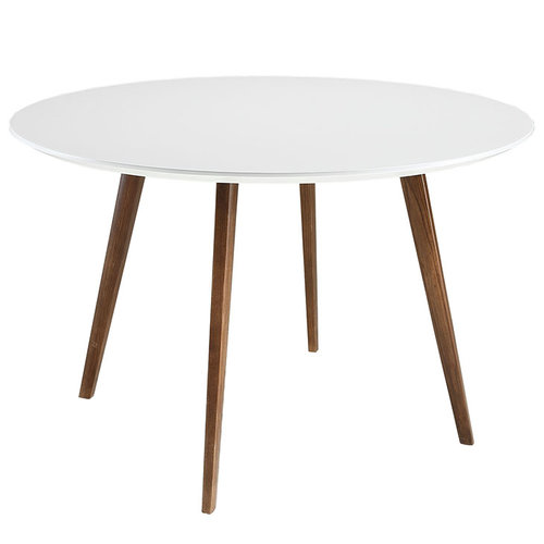 Modway Platter Round Dining Table   468.00