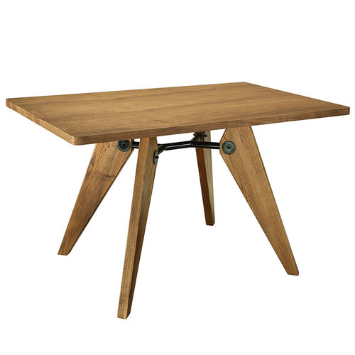 Modway Landing Rectangle Wood Dining Table   564.00