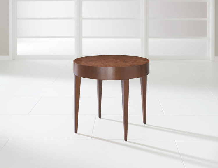 Quick Overview   A beautiful balance of elegance and simplicity characterizes the Jackson occasional table series from Darran.