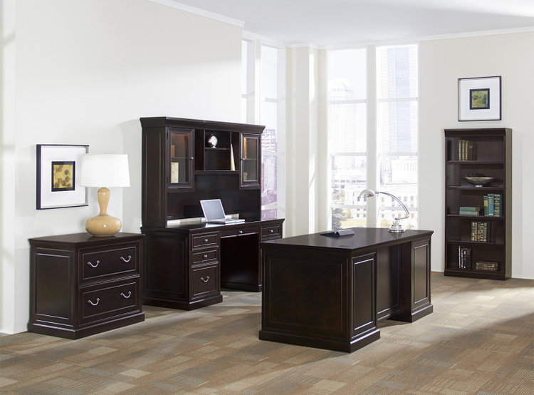 Martin Fulton Series Office Typical   5,697.00
