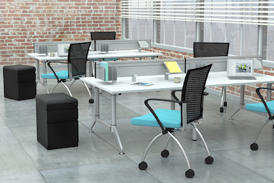 Mayline e5 Office Typical 2   6,398.00