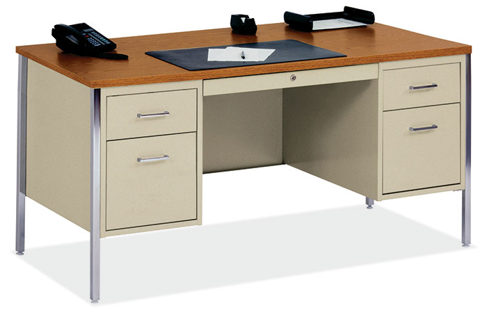 COE 500 Series Metal Desk   1,429.00