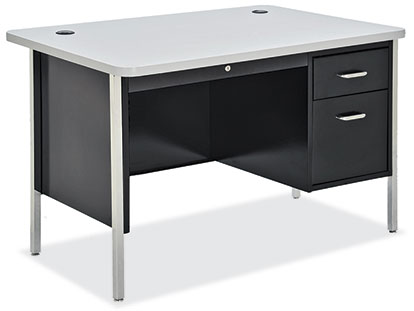 COE 600 Series Metal Desk   1,239.00