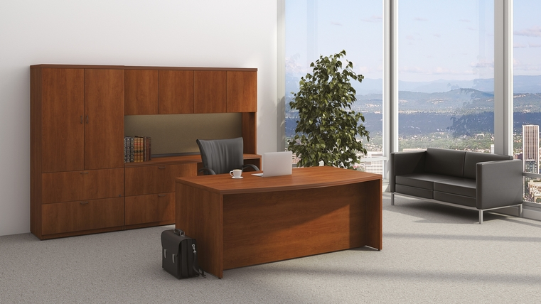 Lacasse Concept 70 Office Suite   3,096.00