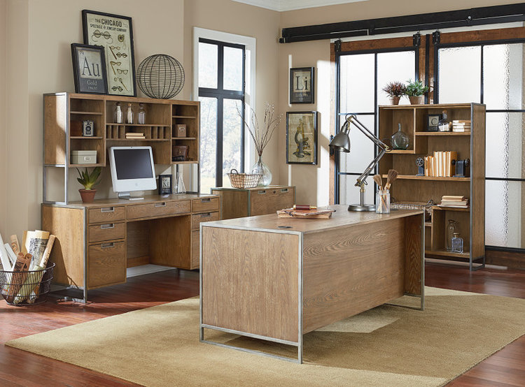 Martin Belmont Series Office Typical   3,435.00