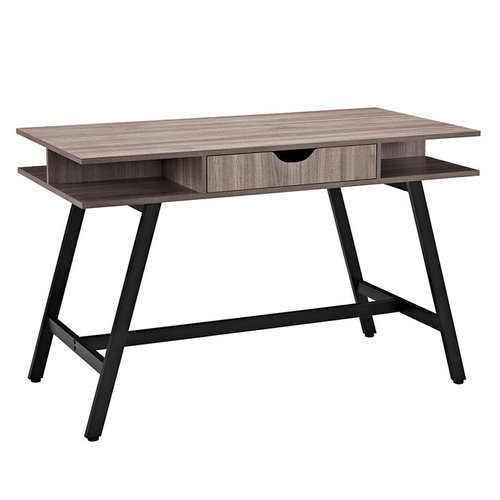 Modway Turnabout Birch Office Desk   237.00