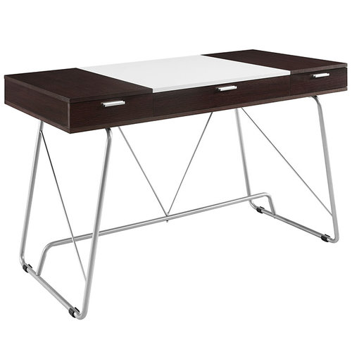 Modway Panel Office Desk   307.00