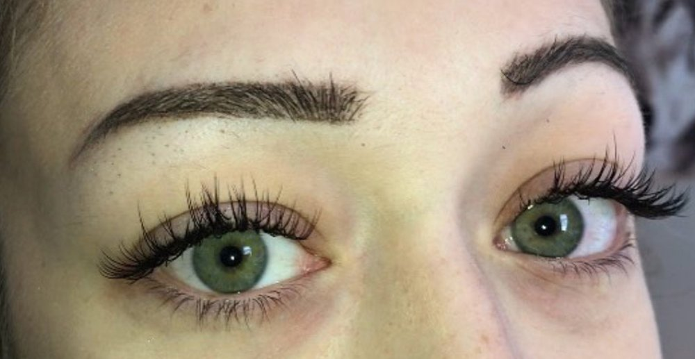 VOLUME eyelash extensions $140.00+HST    recommended that you have your eyelashes filled every 2-3 weeks       VOLUME EYELASH FILL $70.00+ HST