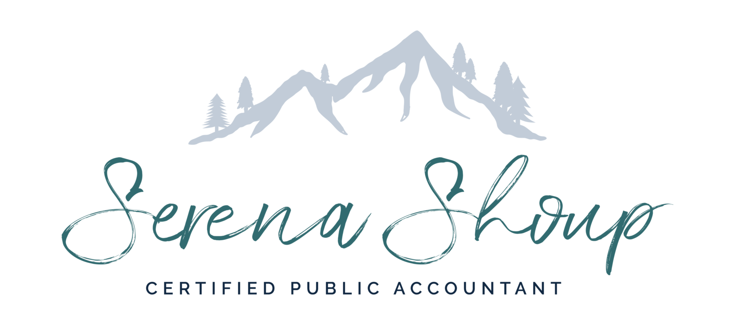 Serena Shoup CPA