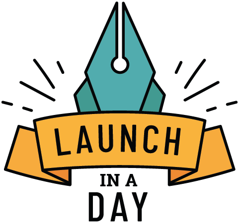 Launch (in a) Day