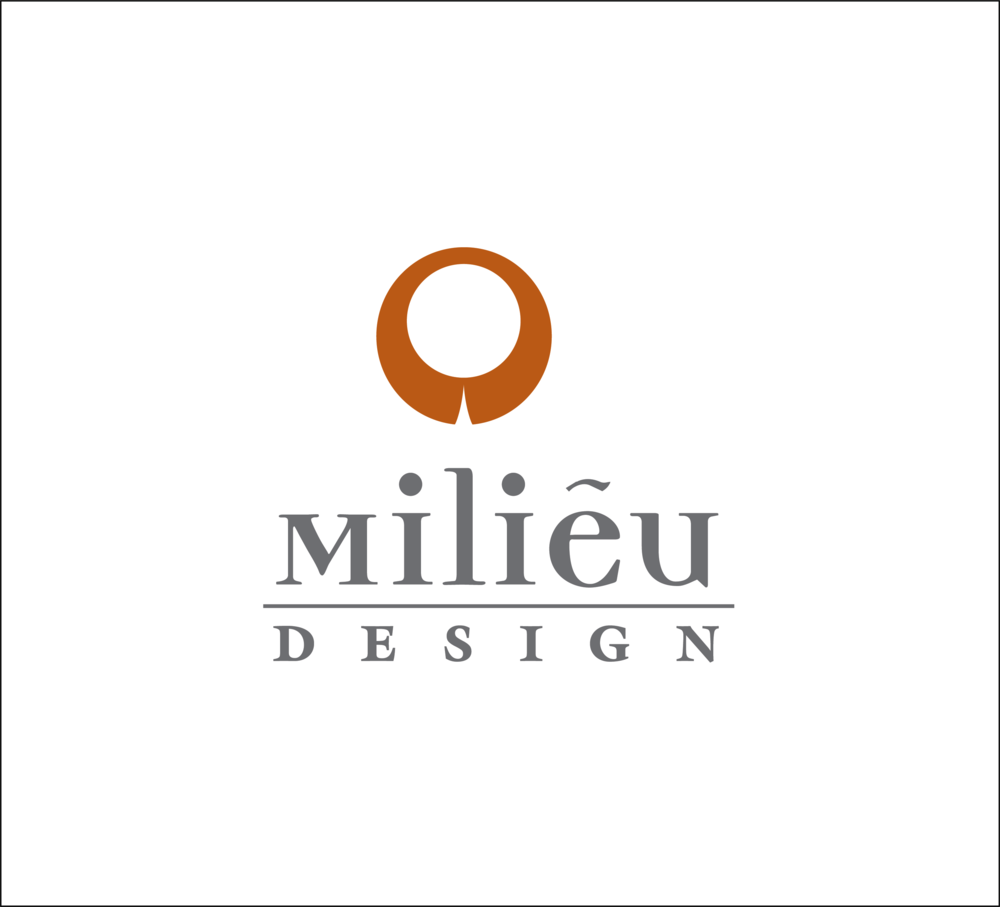 DEVELOPED BY MILIEU DESIGN - — MIL•IEU (MĒL-ˌYÜ OR MIL-YOO) N. The physical or social setting in which people live or in which something happens or developsGive us a challenging space, a unique vision, an empty slate, or a specific request and we will help you transform your milieu into a memorable place with enduring value. This includes ideation, visionary thinking, branding, sustainability and healthy living studies, urban design, site planning, finish selections, design detailing and even furniture design!