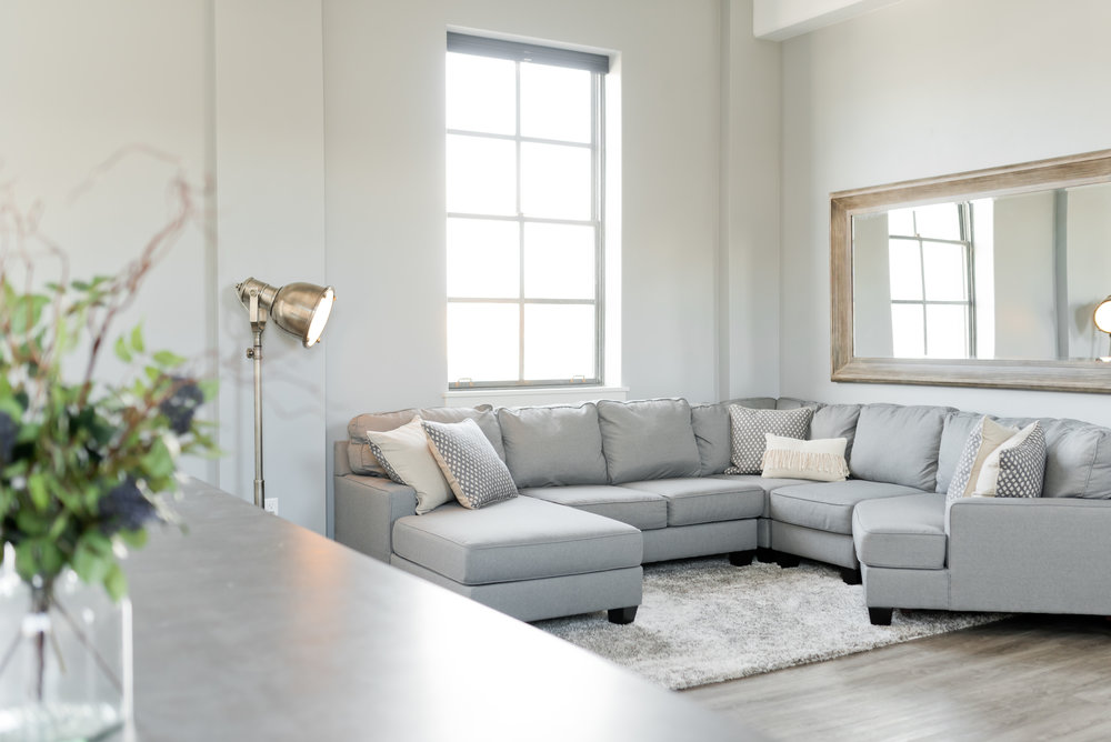 Open Floor Plan - Designed for Gatherings