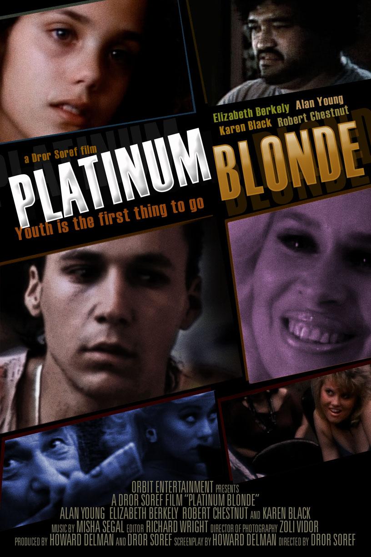 Platinum Blonde   Nominated for the   Gold Hugo Award   for Best Short Film at the   Chicago International Film Festival