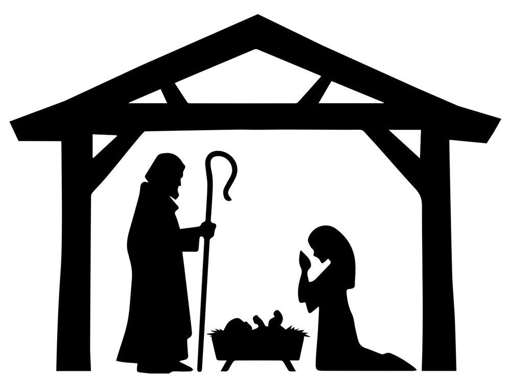 Jesus is born -