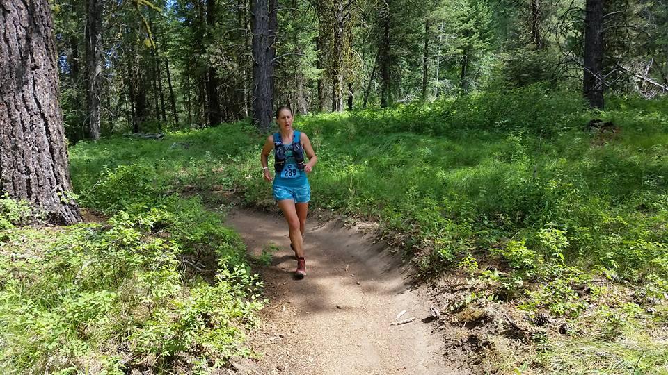 McCall Trail Running Classic 20mi