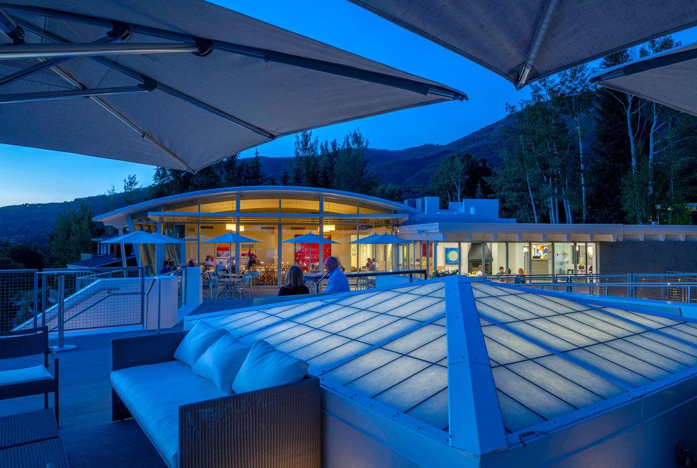 Aspen-Meadows-Reception-Center-skylight-at-night.jpg