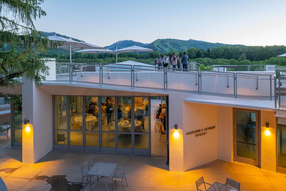 Aspen-Meadows-Reception-dusk.jpg