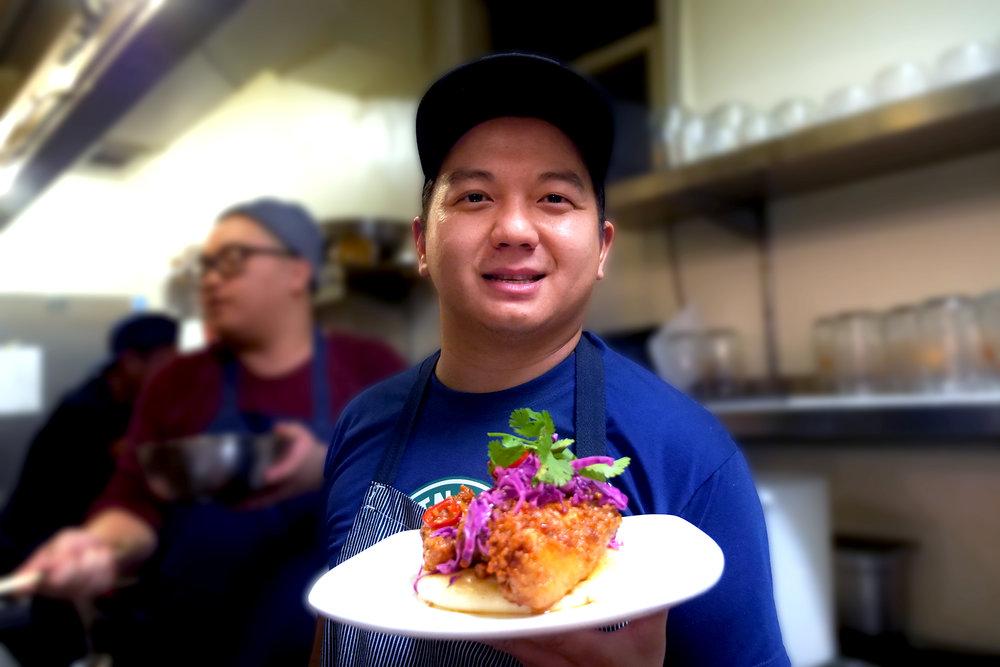 Ger Yang of KULUCE: A Hmong Kitchen