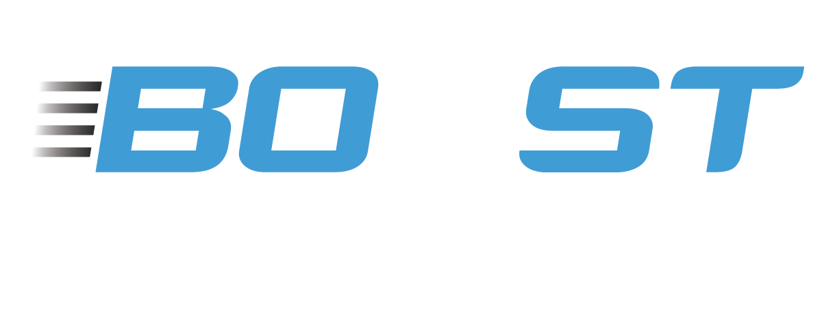 Boost Hockey
