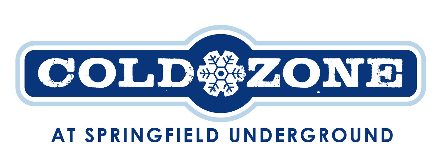 Cold Zone at Springfield Underground