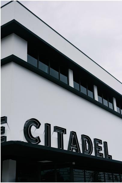Citadel - Best new hotspot