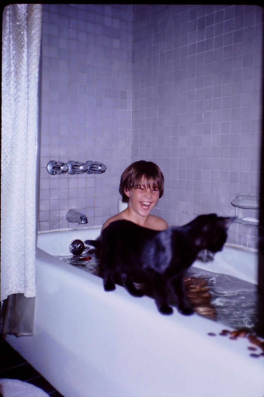 bathtub hilarity