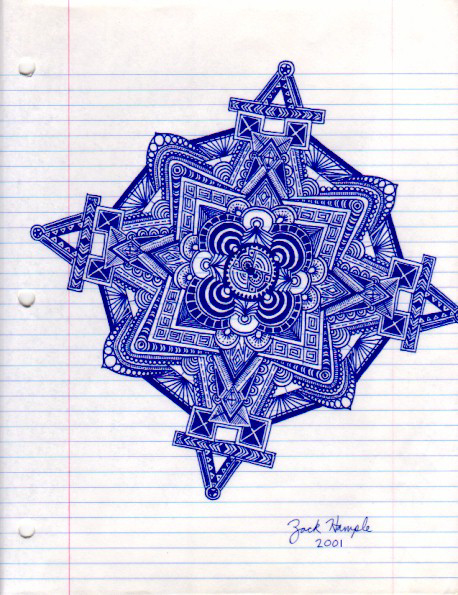 the product of not paying attention in my other classes