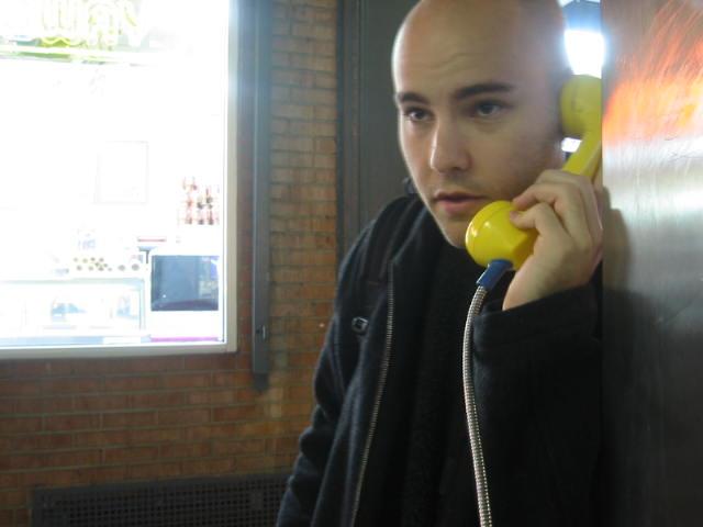 still no cell phone